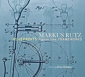 Blueprints / Figure One
