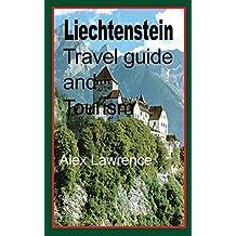 Liechtenstein travel guide and tourism: Touristic Environment