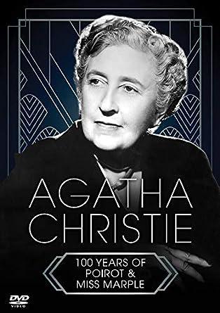 Agatha Christie: 100 Years of Poirot & Miss Marple