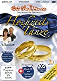 Get the Dance - Hochzeitstänze *DVD + CD*