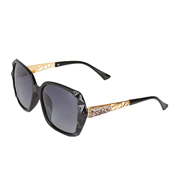 Women/'s Fashion Polarized Sunglasses Outdoor Driving Activity Ladies Sunglasses