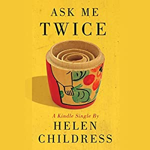Ask Me Twice Audiobook