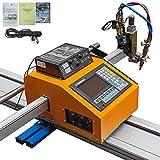 Mophorn 63(W) x 118(L) Inch Effective Cutting CNC Plasma Cutter Portable Plasma Cutting