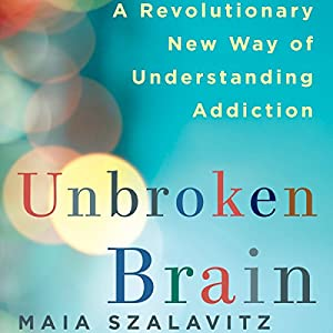 Unbroken Brain Audiobook