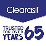 Clearasil Rapid Rescue Deep Treatment Cleansing