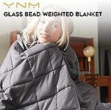 YnM Weighted Blanket — Heavy 100% Oeko-Tex