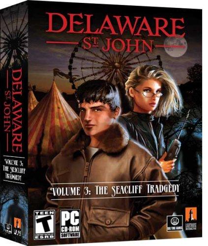 Delaware St John: The Seacliff Tragedy - - St Outlets John