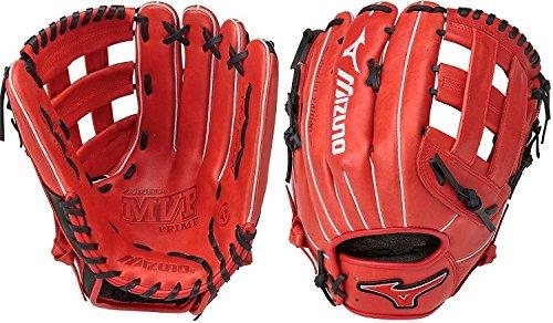 Mizuno Mvp Series Infield Glove - 5