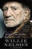 img - for It's a Long Story: My Life book / textbook / text book