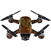 Skin For DJI Spark Mini – River Stones | MightySkins Protective, Durable, and Unique Vinyl Decal wrap cover | Easy To Apply, Remove, and Change Styles | Made in the USA