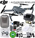 DJI Mavic Pro Collapsible Quadcopter EVERYTHING YOU NEED Starter Bundle