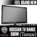"Feel Brand New (As Featured in the Russian TV Dance Show ""Танцы"") - Single"