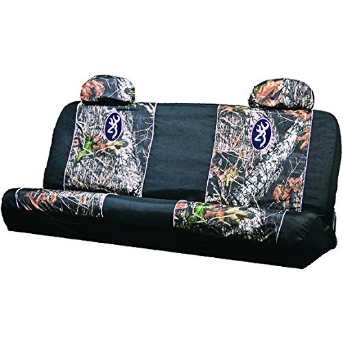 pink camo seat covers browning - 6