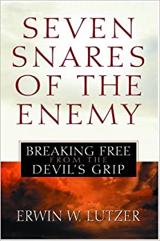 Book Seven Snares of the Enemy: Breaking Free From the Devil's Grip