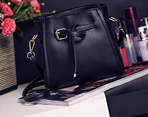 Rolicia black Handbagset Handbagset Sh002 black Sh002 Rolicia 5T4nHYp