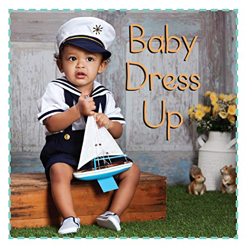 Native Dress Up (Baby Dress Up (Baby Firsts))