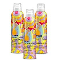 Amika Perk Up Dry Shampoo - 5.3 oz (Set of 3) by Amika