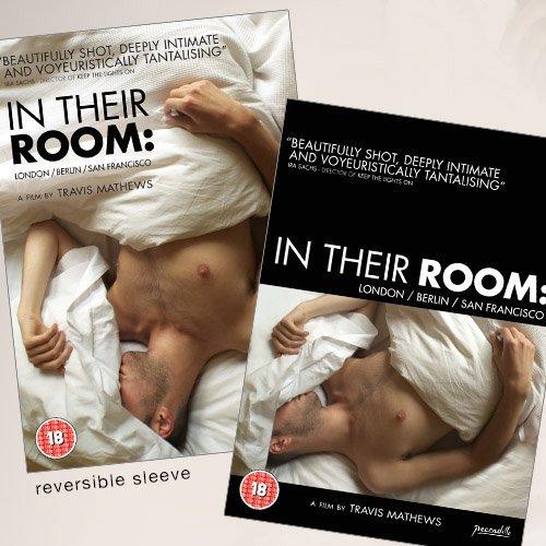 In Their Room: London / Berlin / San Francisco ( In Their Room: London / In Their Room: Berlin / In Their Room: San Francisco - Travis Berlin