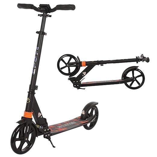 GOG Scooter portátil para montar al aire libre: patinador ...