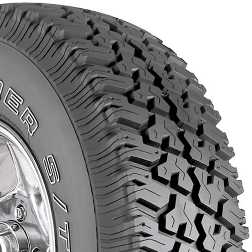 Cooper Discoverer ST Off-Road Tire - 235/75R15 104Q (Lt 235 75 15 Tires)
