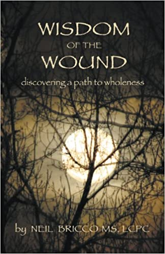Amazon.com: Wisdom of the Wound: Discovering a Path to Wholeness ...