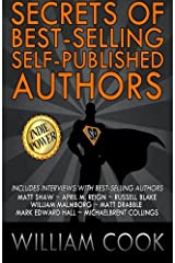 Secrets of Best-Selling Self-Published Authors: Indie Power Tips Paperback