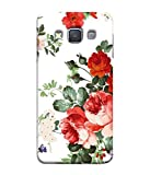PrintVisa Rose Painting 3D Hard Polycarbonate Designer Back Case Cover for Samsung Galaxy A3 (2015) :: Samsung Galaxy A3 Duos (2015) :: Samsung Galaxy A3 A300F A300Fu A300F/Ds A300G/Ds A300H/Ds A300M/Ds