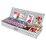 Christmas Storage Organizer - Wrapping Paper