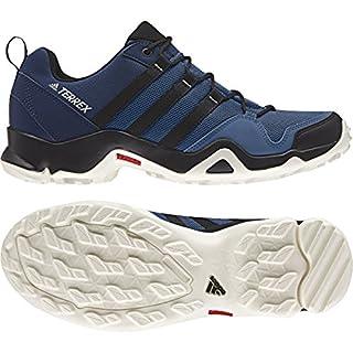 f272e15a025 adidas outdoor Men's Terrex AX2R Core Blue/Black/Mystery Blue 8 D US ...
