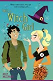 She's a Witch Girl, Kelly McClymer, 141694902X