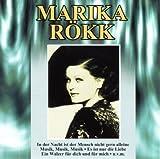 Marika Rokk by Marika Rokk (1999-01-18)