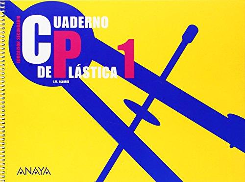 Descargar Libro Cuaderno De Plástica 1 José María Álvarez Fernández