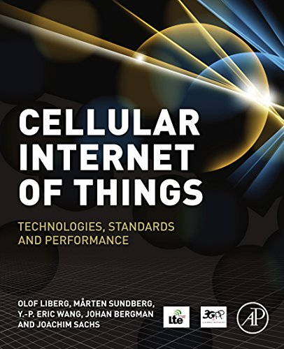 Internet Gsm Cell (Cellular Internet of Things: Technologies, Standards, and Performance)