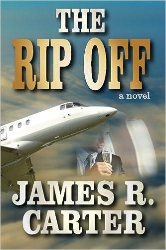 The Rip Off: James R  Carter: 9781519251589: Amazon com: Books