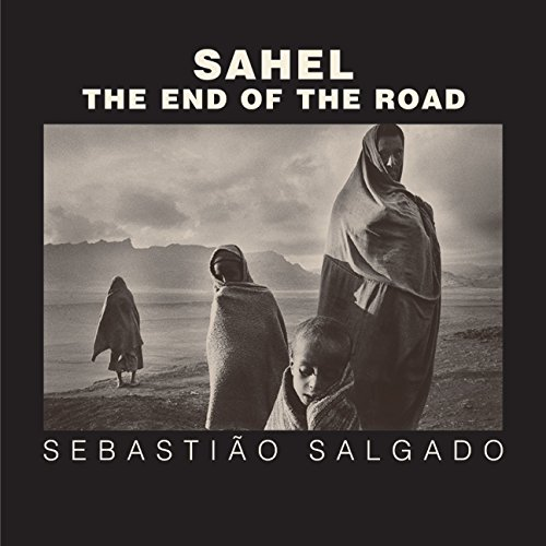 In 1984 Sebastião Salgado began what would be a fifteen-month project of photographing the drought-stricken Sahel region of Africa in the countries of Chad, Ethiopia, Mali, and Sudan, where approximately one million people died from extreme malnut...