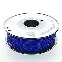 3D Solutech Navy Blue 1.75mm ABS 3D Printer Filament 2.2 LBS (1.0KG) - 100% USA from 3D Solutech