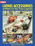 Lionel Accessories, Neil Besougloff and Kalmbach Publishing Co. Staff, 0897784812