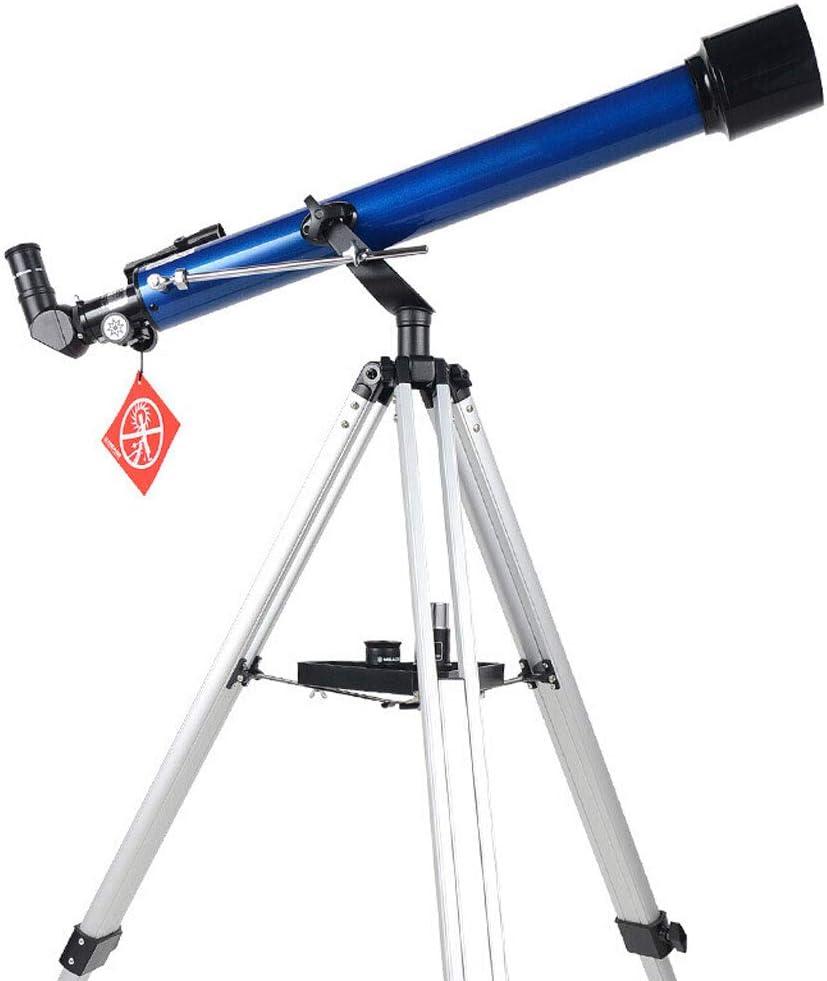 Student Child Adult Stargazing High Magnification High-Definition Large-Caliber Telescopes Telescopes Monoculars Astronomical Telescope