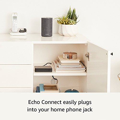 Large Product Image of Echo Connect – requires Echo device and home phone service
