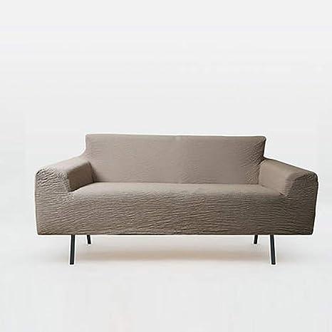 Yijiayun - Funda Protectora para sofá de 1 Plaza (35 x 43 ...