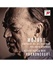 Mozart: March In D Major, K335/...