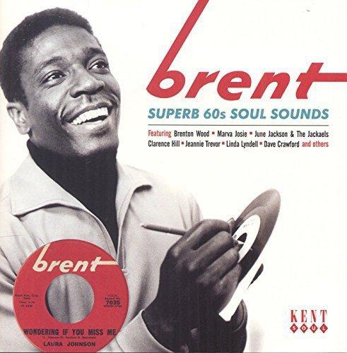 Brent Superb 60s Soul Sounds