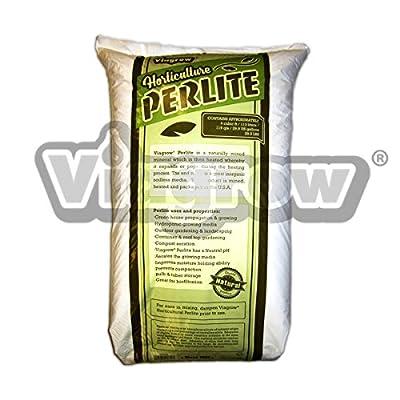 Viagrow® Perlite, 4 cu. ft.