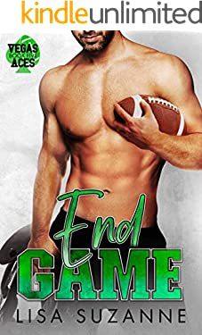 End Game (Vegas Aces Book 5)
