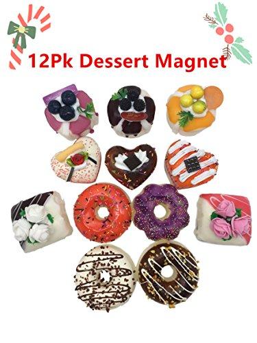 women fridge magnets - 6