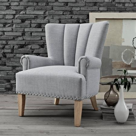 Cheap Better Homes and Gardens Accent Chair, Multiple Colors