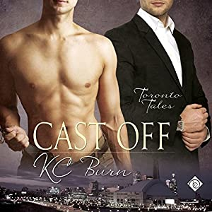Cast Off Audiobook