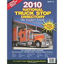 The Trucker's Friend National Truck Stop Directory