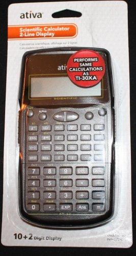Ativa Scientific Calculator