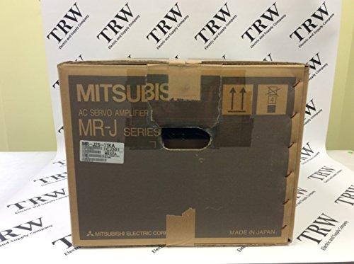 Mitsubishi Servo Amplifier MR-J2S-11KA